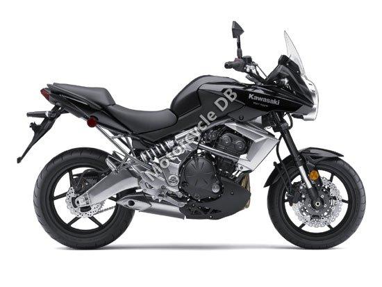 Kawasaki Versys 2010 4268