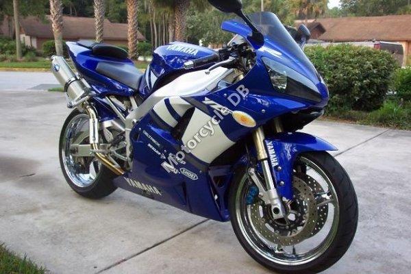 Yamaha YZF-R1 2001 16795