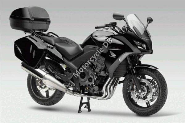 Honda CBF1000 2011 8064
