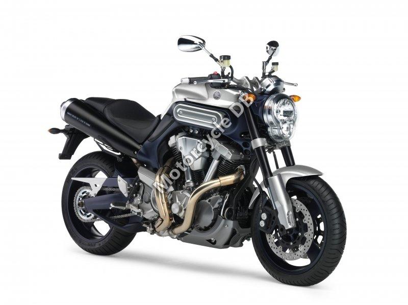 Yamaha MT-01 2005 26110