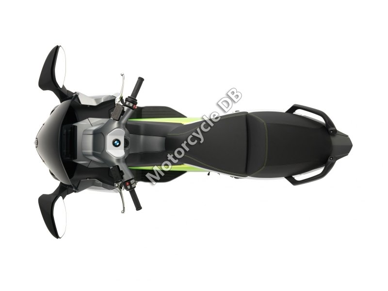 BMW C Evolution 2014 32559