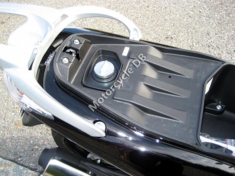 Honda PS125i 2009 30954
