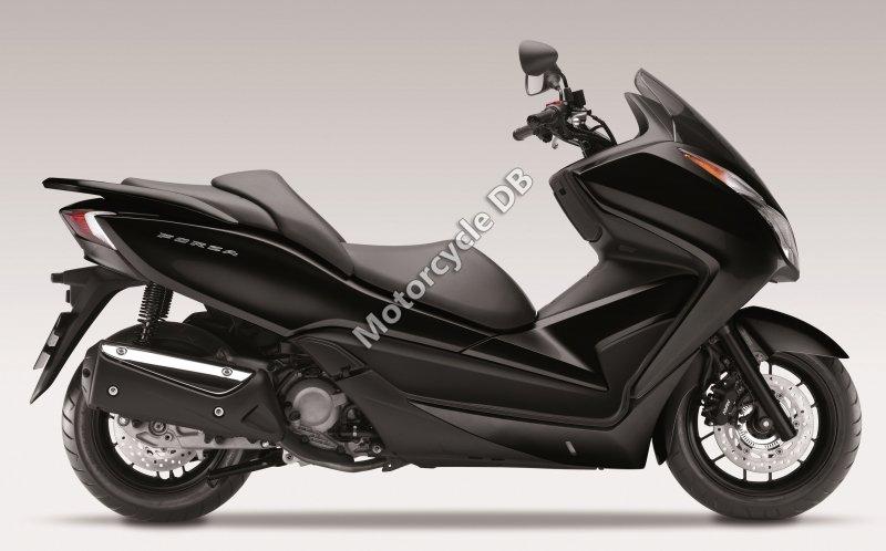 Honda Forza 300 2016 30880