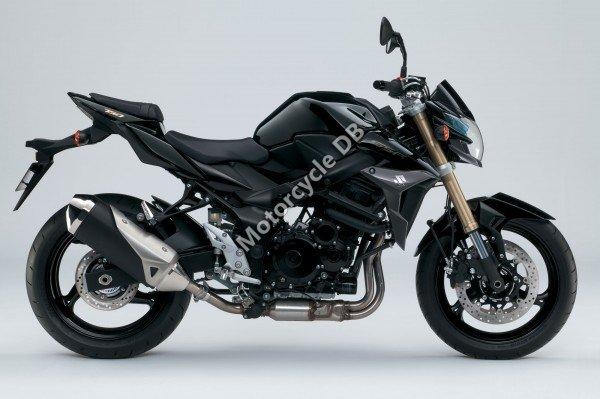 Suzuki GSR750 2013 23075