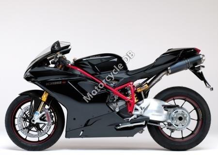 Ducati Superbike 1098 S 2007 13778