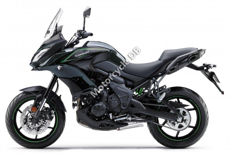 Kawasaki Versys  650 2016 29209