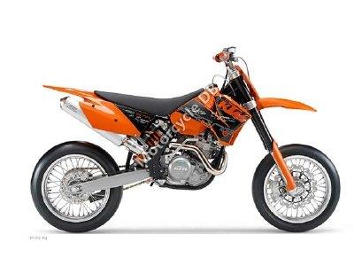 KTM 450 SMR 2006 10298