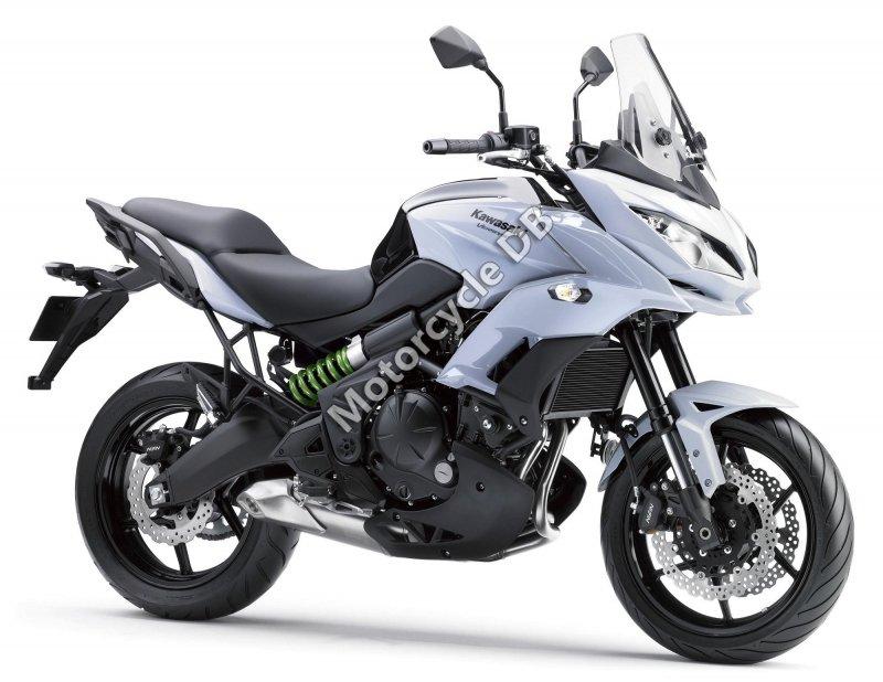 Kawasaki Versys  650 2015 29203