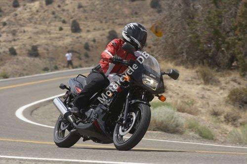 Kawasaki Ninja 500R 2008 2579