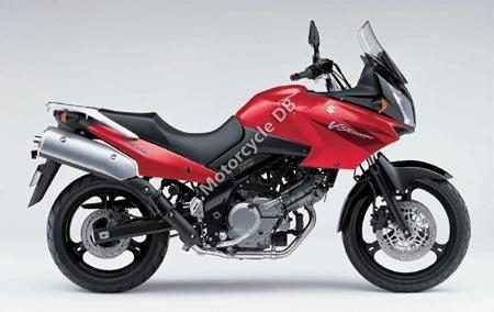 Suzuki V-Strom 650 2006 5181