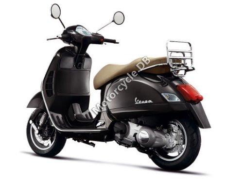 Vespa GTS 125 2011 10820