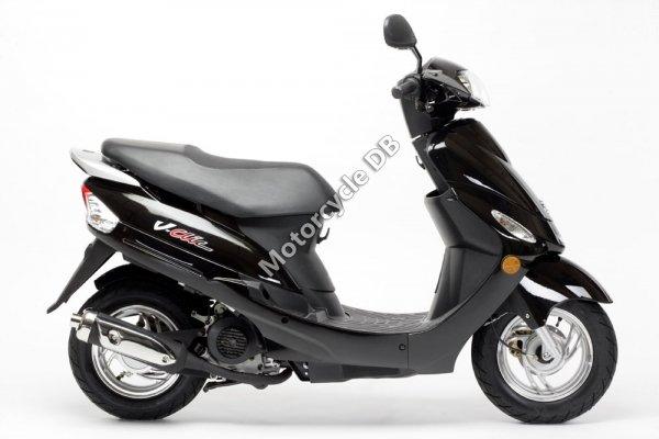 Peugeot V-Clic 50 2009 12927