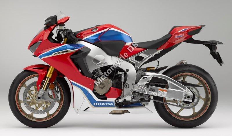 Honda CBR1000RR SP2 2018 30564