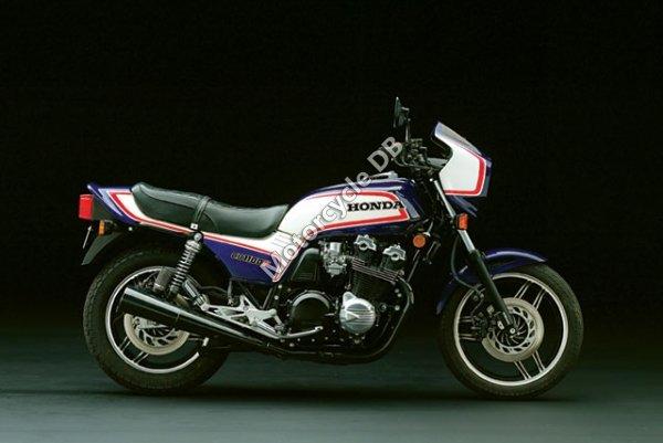 Honda CB 1100 R 1983 13055