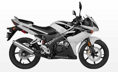 Honda CBR125R 2007 1889