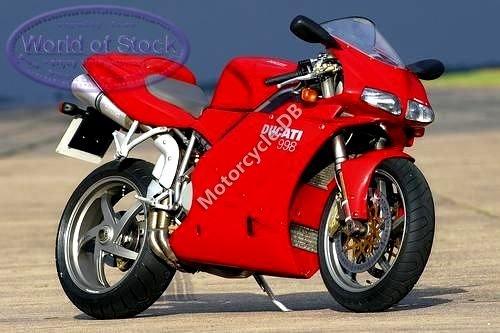 Ducati 998 2003 11633