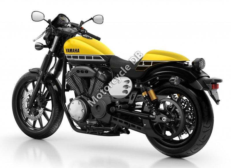 Yamaha XV950 Racer 2016 26479