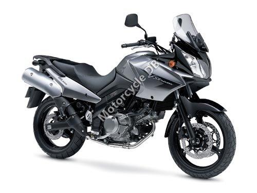 Suzuki V-Strom 650 2007 2093