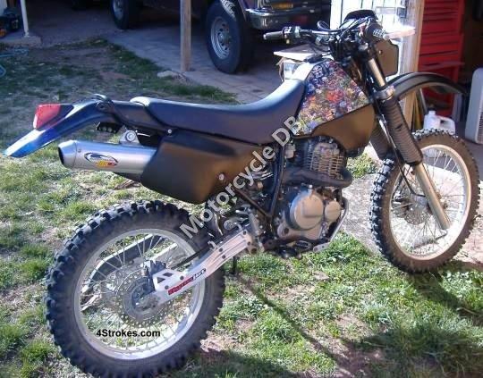 Suzuki DR 350 SE 1996 7080