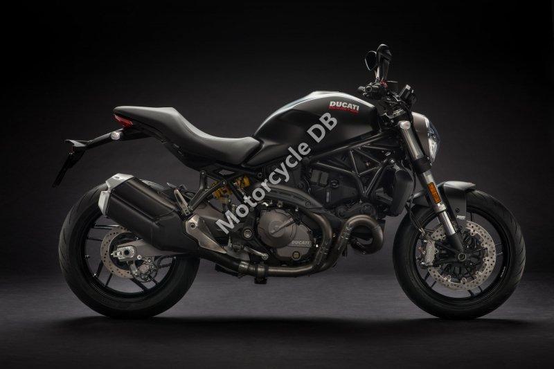 Ducati Monster 821 2018 31267