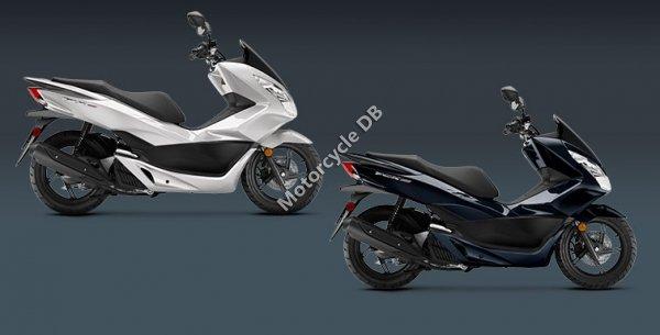 Honda PCX150 2018 24377