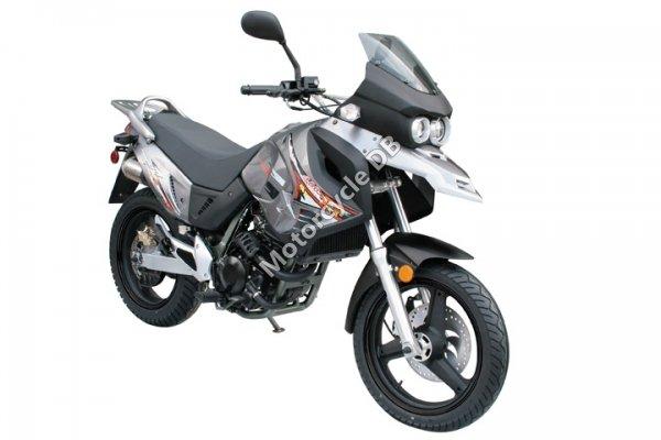 Xingyue XY 400 GY Speed Bike 2010 6849
