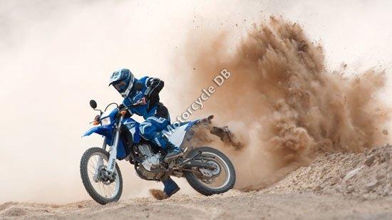 Yamaha WR250R 2009 3857