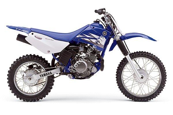 Yamaha TT-R 125 E 2005 11312