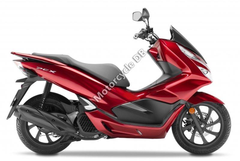 Honda PCX 125 2018 29363