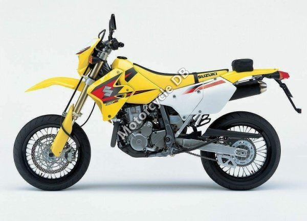 Suzuki DR-Z 400 SM 2006 1458