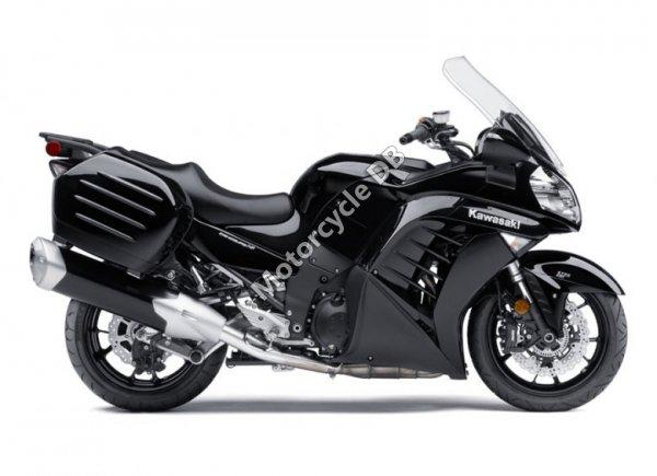 Kawasaki Concours  14 ABS 2014 23480