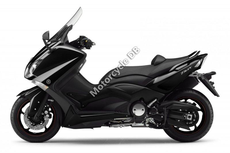 Yamaha TMAX 2013 26563