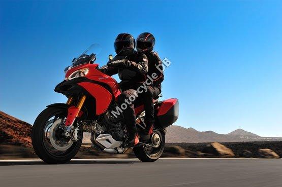 Ducati Multistrada 1200 S Touring 2011 4774