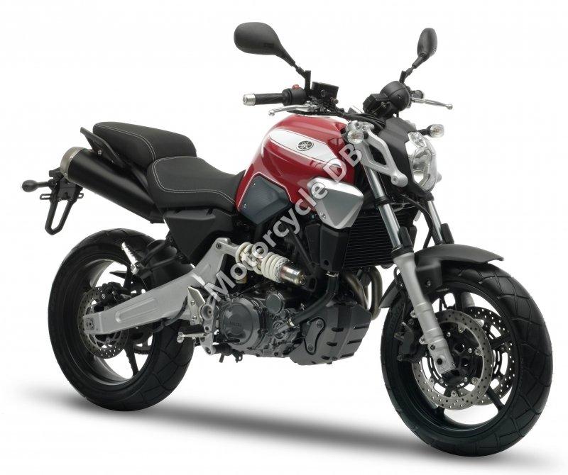 Yamaha MT-03 2012 25996