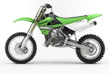 Kawasaki KX85 2007 2012
