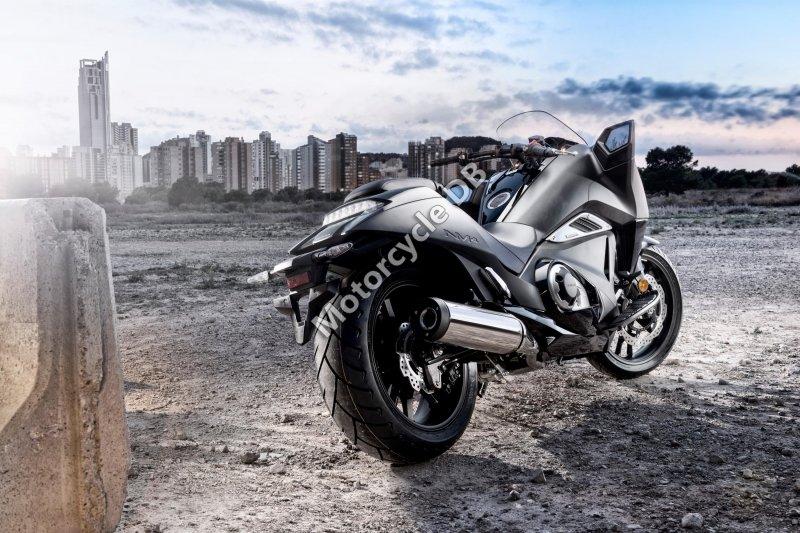 Honda NM4 Vultus 2017 30623
