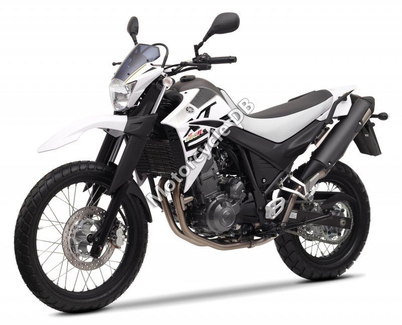 Yamaha XT660R 2012 26196