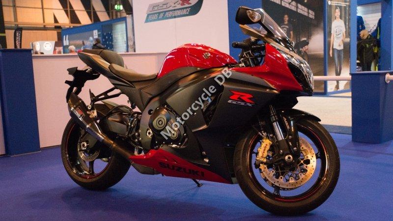 Suzuki GSX-R1000 2012 27819