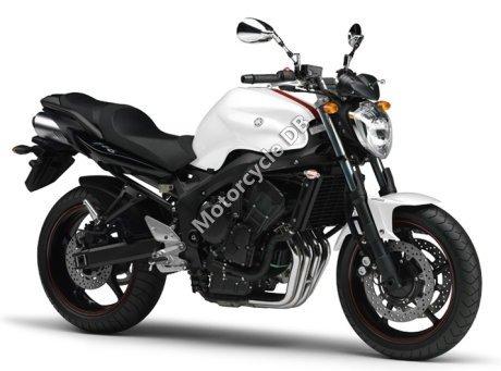 Yamaha FZ6 Fazer S2 2008 8861