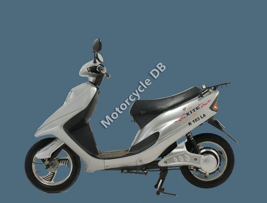 Kabirdass K100LA 2011 21842