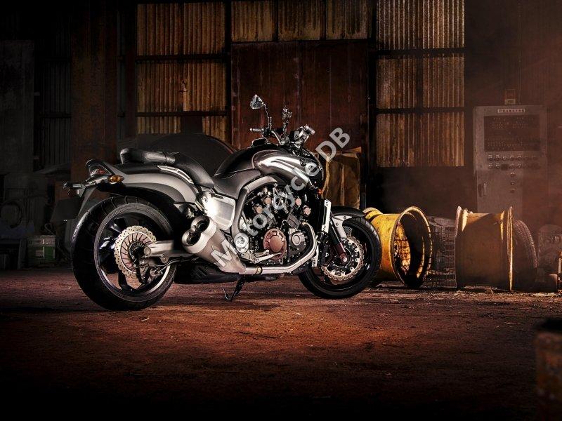 Yamaha VMAX 2014 26532