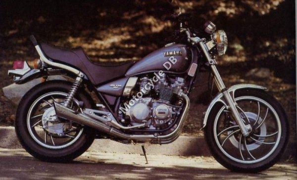 Yamaha XJ 600 1989 14250