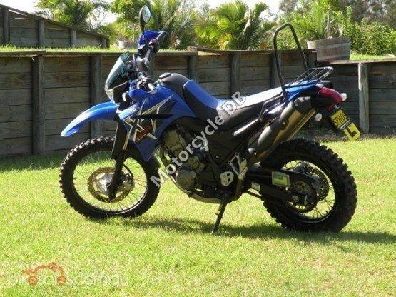 Yamaha XT660R 2008 14651