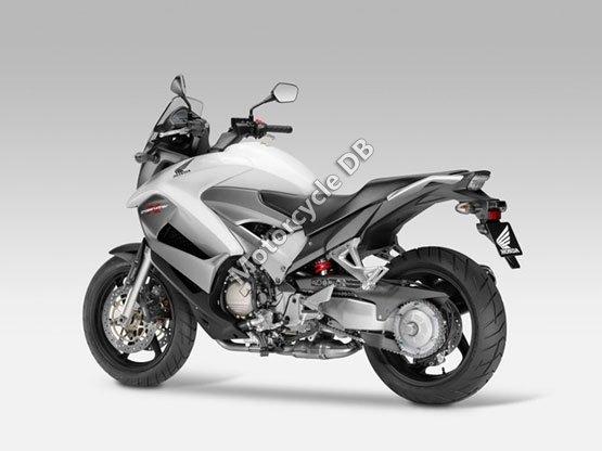 Honda Crossrunner 2011 4810