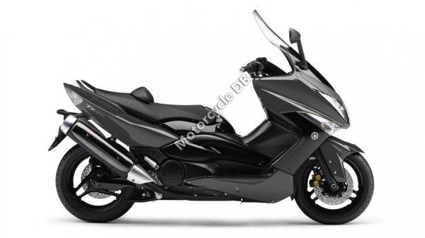 Yamaha TMAX ABS 2011 13500