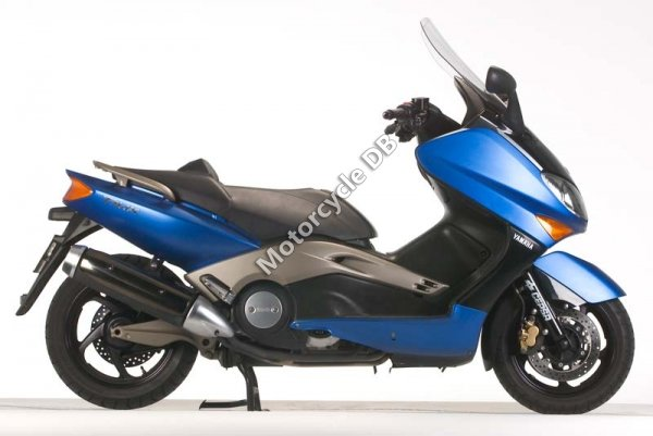 Yamaha Tmax 500 2004 6785
