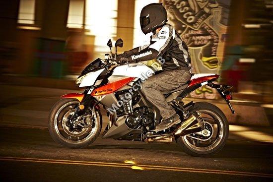 Kawasaki Z1000 2010 4258