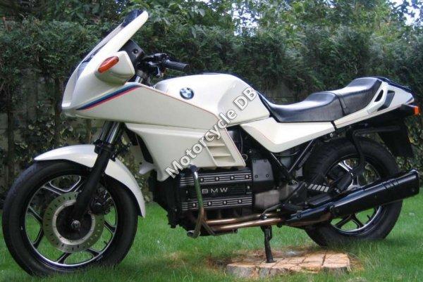 BMW K 100 1986 16989
