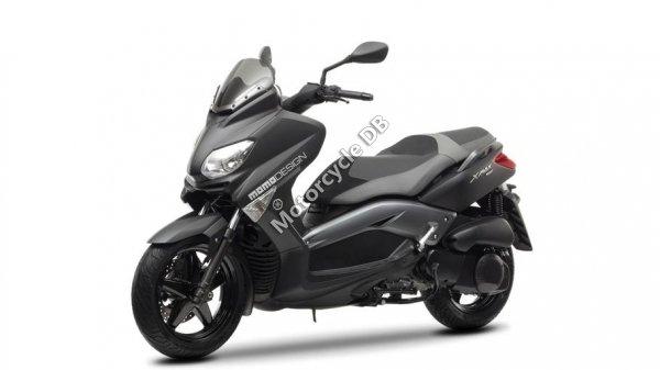 Yamaha X-MAX 250 MOMO Design 2013 23274