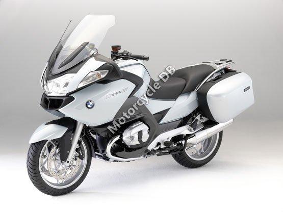 BMW  R 1200 RT 2011 4708